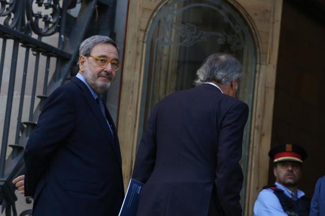 Caixa Catalunya: unos sueldos escandalosos