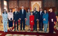 Un viaje de Estado a Marruecos decisivo