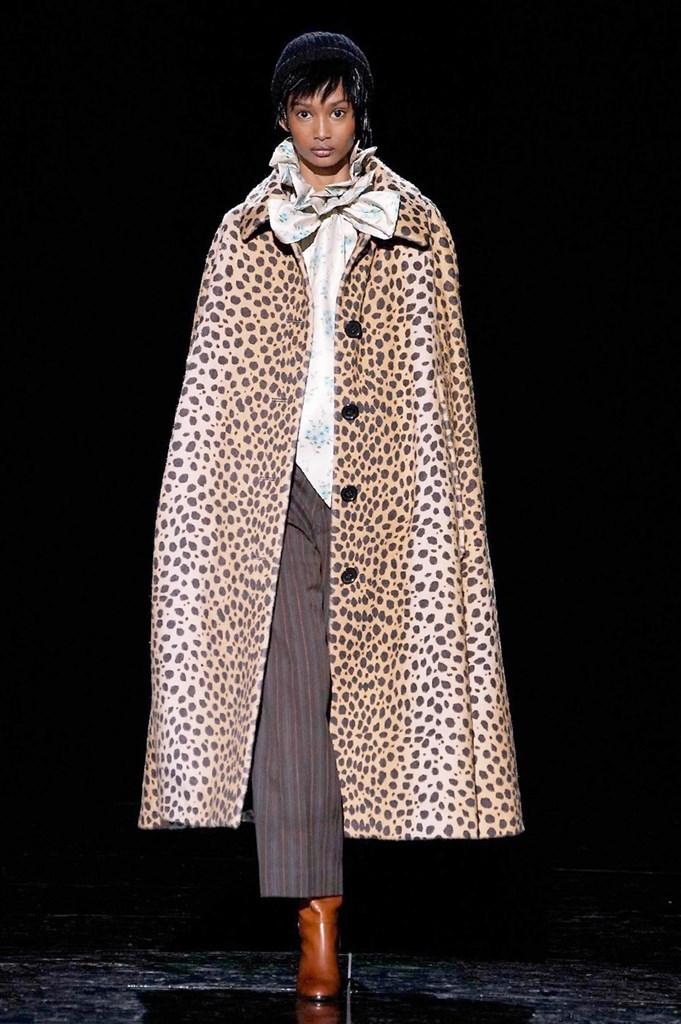 Desfile de Marc Jacobs · Semana de la moda de Nueva York · Colección otoño-invierno 2019/20