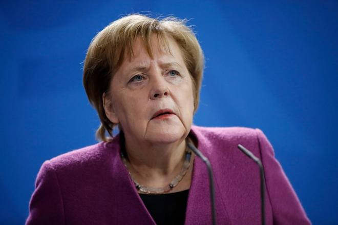 Alemania esquiva la recesión, pero su economía se estanca