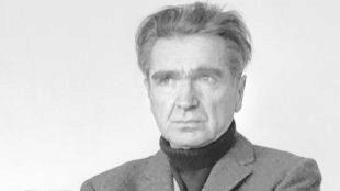 El filósofo rumano Emil M. Cioran.