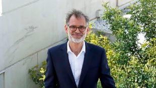 Marko Daniel, director de la Miró, ha diseñado un plan de viabilidad...