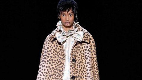 992904063 La extravagancia de las proporciones de Marc Jacobs cierrra la pasarela de  Nueva York