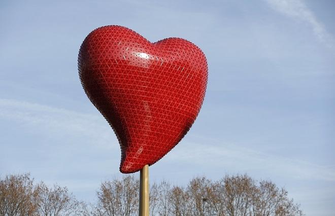Un gran corazón
