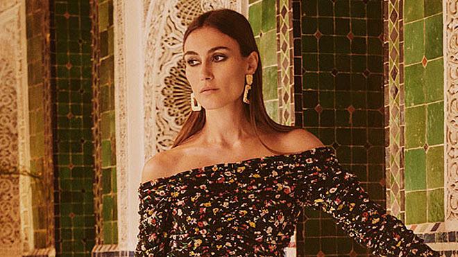 La nueva apuesta de Zara estiliza y parece sacada de las