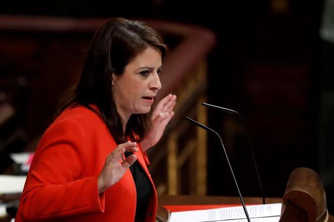 Infame purga en el PSOE