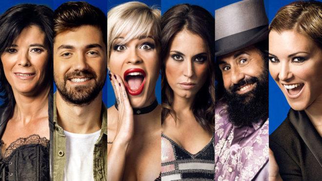 Seis concursantes se juegan su continuidad en GH Dúo esta semana