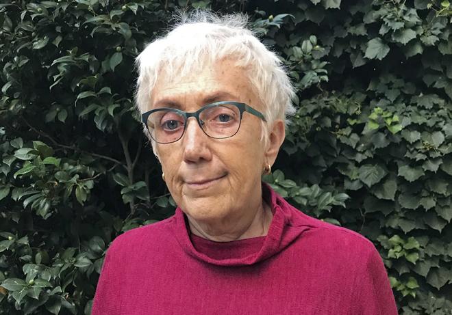 """Lucetta Scaraffia: """"El Vaticano está lleno de monjas-criadas domésticas"""""""