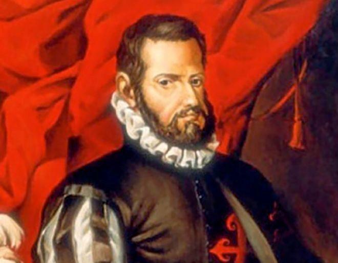 Pedro Menéndez de Avilés, el primer conquistador y colonizador de la Florida