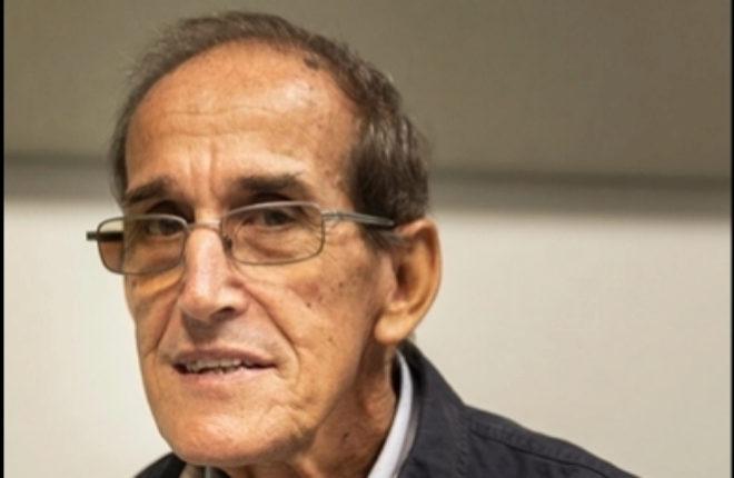 El salesiano español asesinado, Antonio César Fernández Fernández