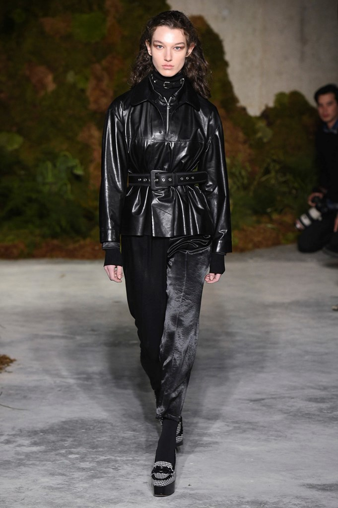 Desfile de Alexa Chung · Semana de la moda de Londres · Colección otoño-invierno 2019/20