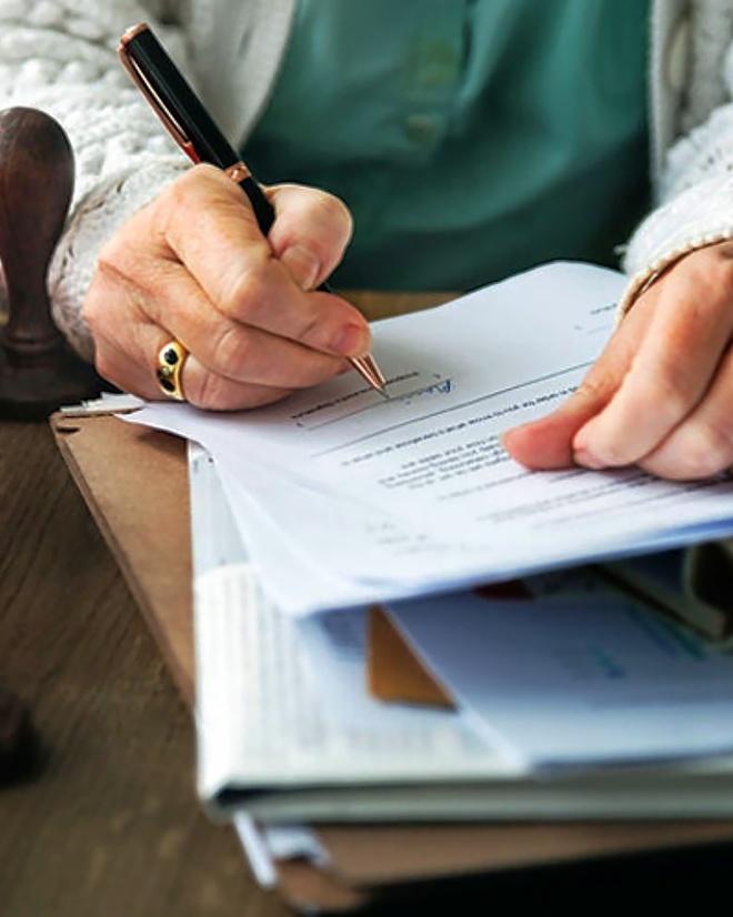 El PP intentó a finales de 2018 que el Govern rebajara el impuesto de Sucesiones, sin éxito.