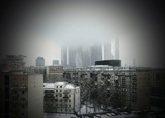 En Moscú se registran altos niveles de contaminación.