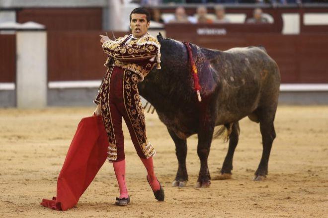 Emilio de Justo se apunta a dos corridas duras de San Isidro y negociará una de las ganaderías del bombo sin sortear