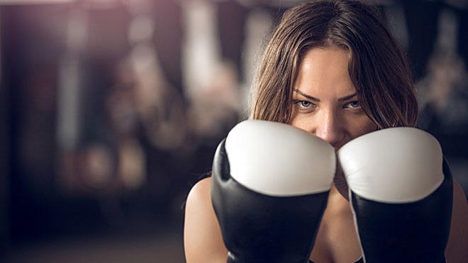 El boxeo tiene múltiples beneficios a nivel físico y psicológico.