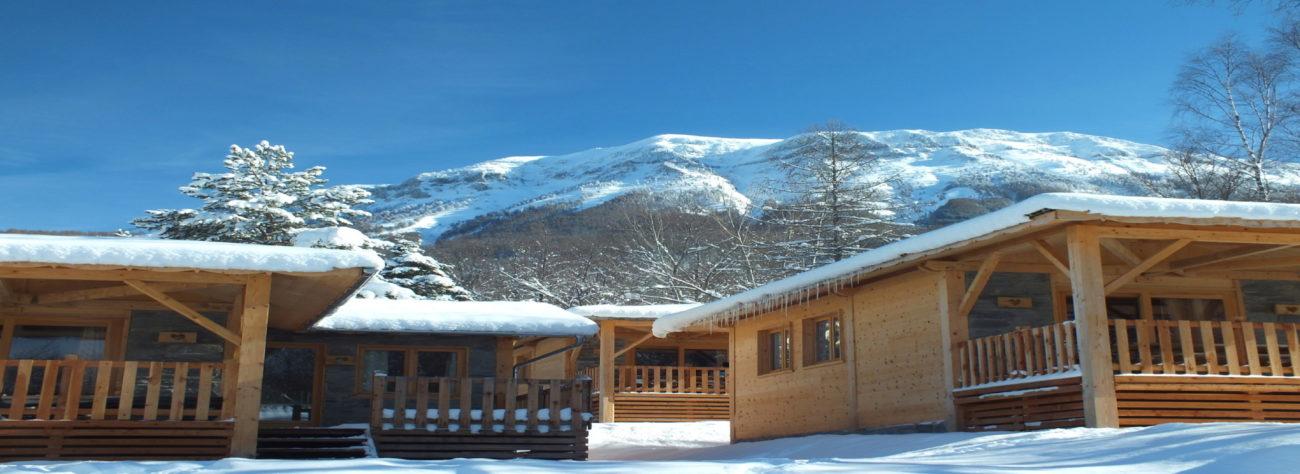 En el departamento Alpes de Alta Provenza se localiza...