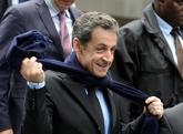 El ex presidente francés, Nicolás Sarkozy.