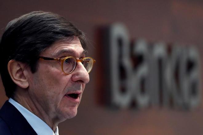 Goirigolzarri ganó 500.000 euros en 2018