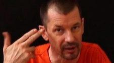 John Cantlie, la resurrección del último ¿rehén?