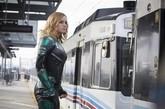 Capitana Marvel se ha enfrentado a una lluvia de críticas machistas