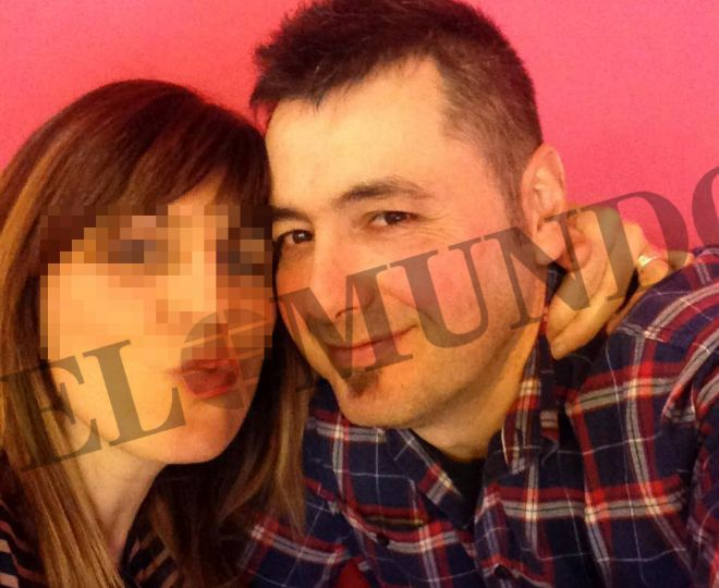 Exhaustivo registro de la Guardia Civil en casa del presunto inductor del asesinato de Javier Ardines