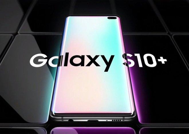 Samsung Galaxy S10: Así ha sido su presentación en San Francisco