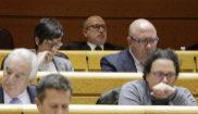 Vox no votacontra los indultos ni contra la cesión de las prisiones al País Vasco