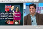 Francisco Rivera Ordoñez habló sobre Malú y Albert Rivera en Espejo...