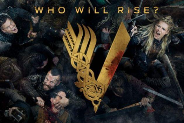 Novedades de la sexta temporada de Vikingos