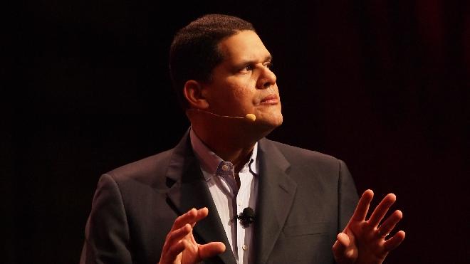 Reggie Fils-Aimé deja la presidencia de Nintendo America