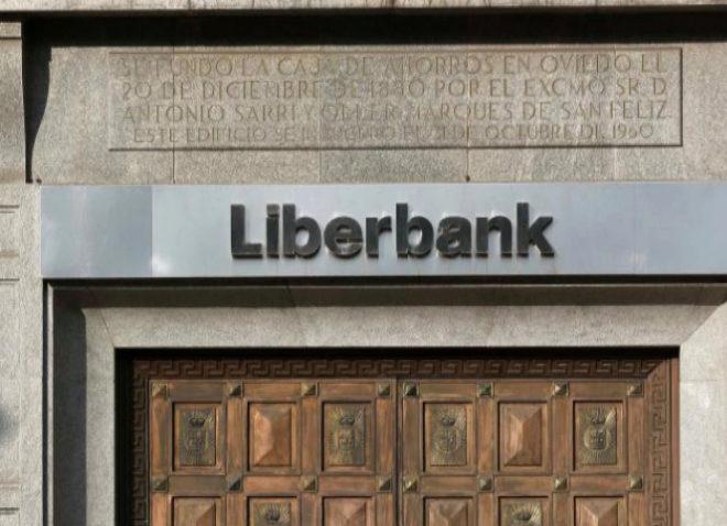 Liberbank se dispara casi un 20% en Bolsa tras los planes de Abanca para lanzar una OPA