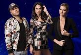 Kiko Rivera, Raquel Lozano y María Jesús, nominados en Gran Hermano...