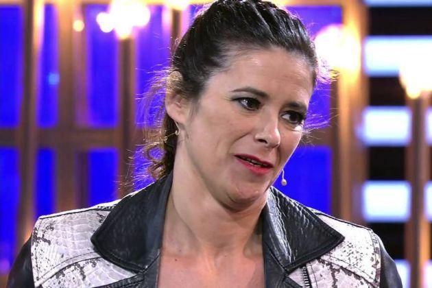 Yoli habla de su paso por GH Dúo en Telecinco