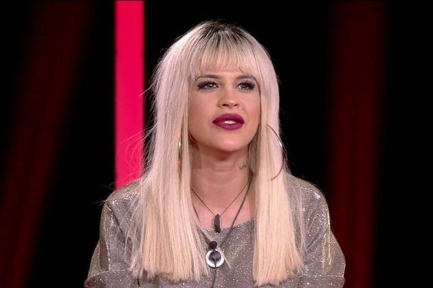 Ylenia, más sincera que nunca en GH Dúo de Telecinco