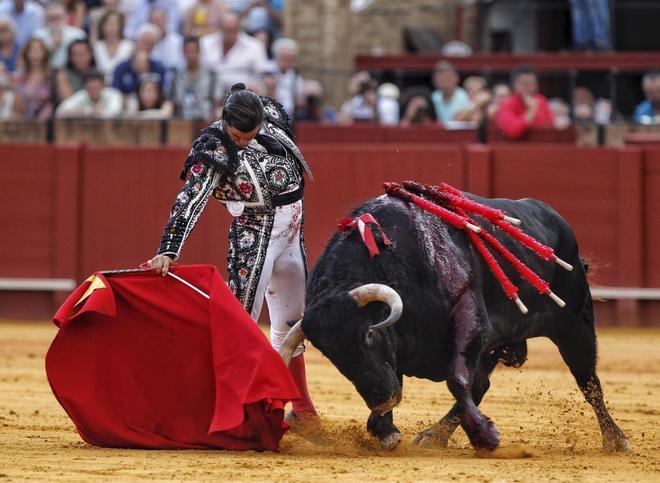 Morante vuelve a abril: Pagés presenta una gran Feria de Sevilla