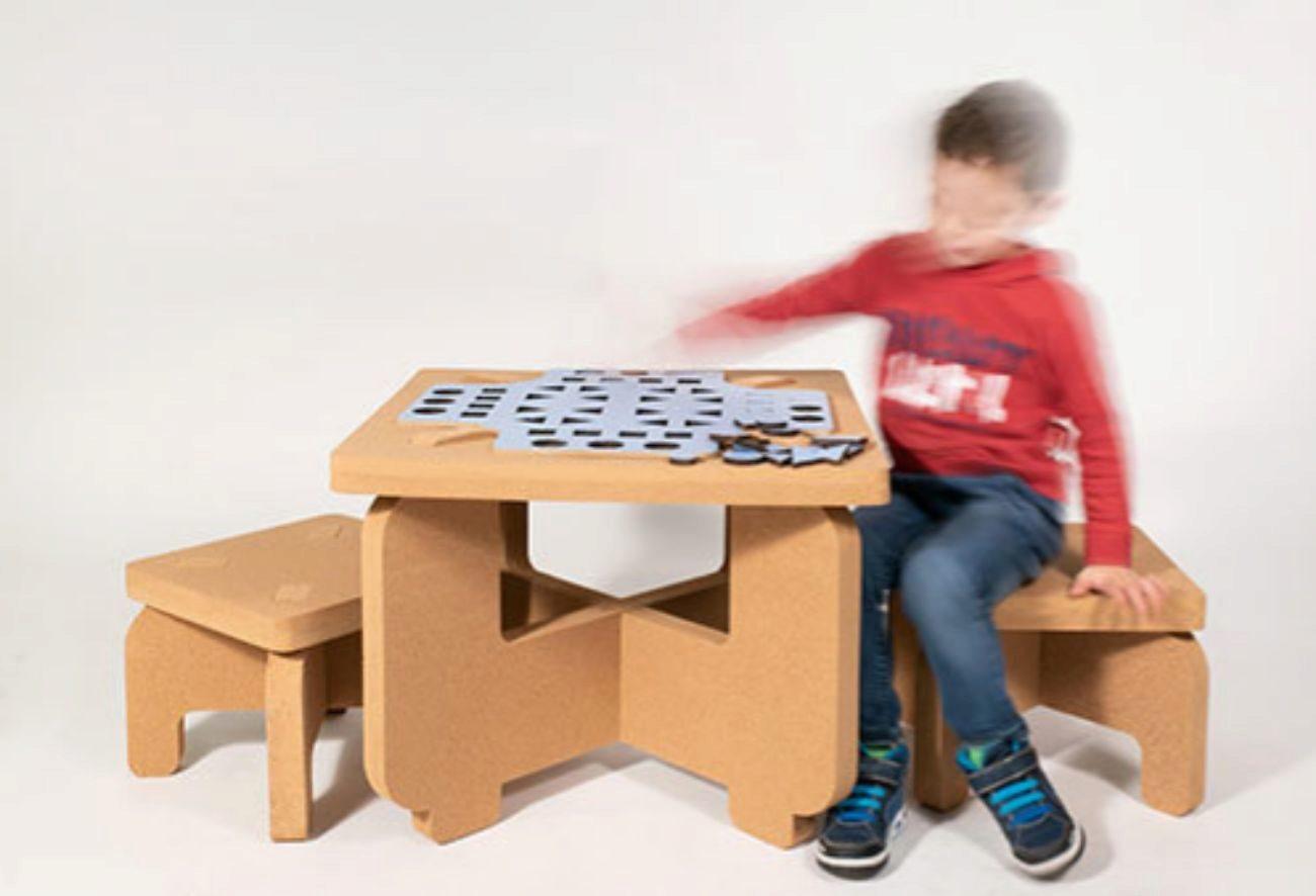 Doit es una colección de productos didácticos para niños de entre...