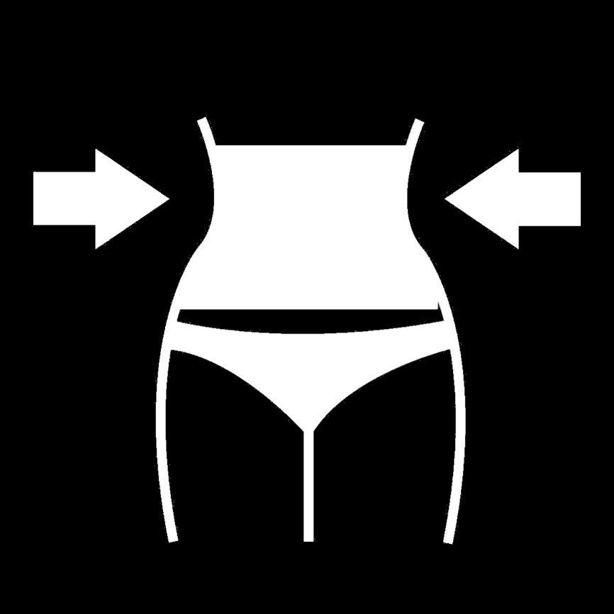 """""""No eliminan la grasa. Es más, pueden llegar a inhibir la musculatura del 'core', acelerar la deshidratación y dificultar la termorregulación durante el ejercicio"""", asevera Alicia Martín Pérez, presidenta del Colegio Oficial de Licenciados de E.F. y Ciencias de la Actividad Física y el Deporte de la Comunidad de Madrid (COPLEF)."""