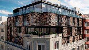 Impar Grupo invierte 20 millones de euros en un nuevo edificio