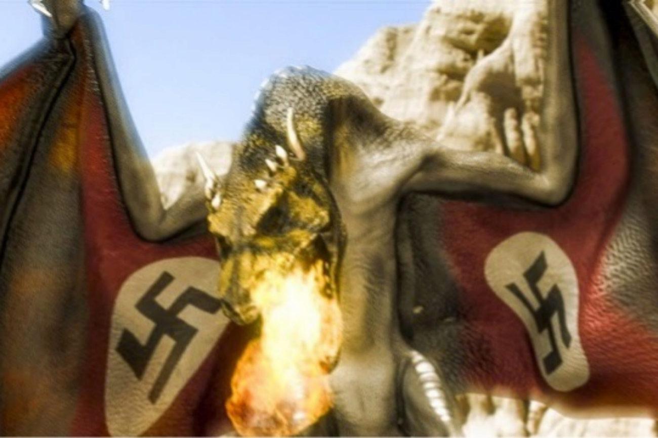 Los nazis tuvieron muchas armas a su alcance en la II Guerra...