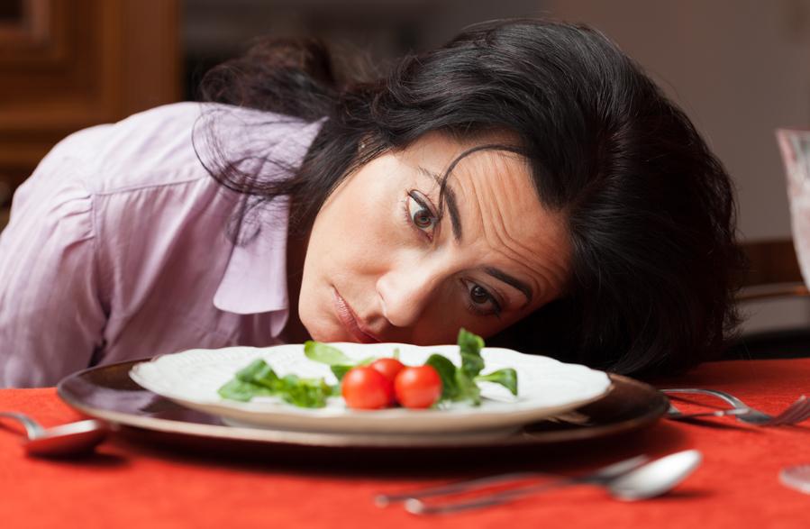 Si quieres adelgazar, deja de hacer dieta