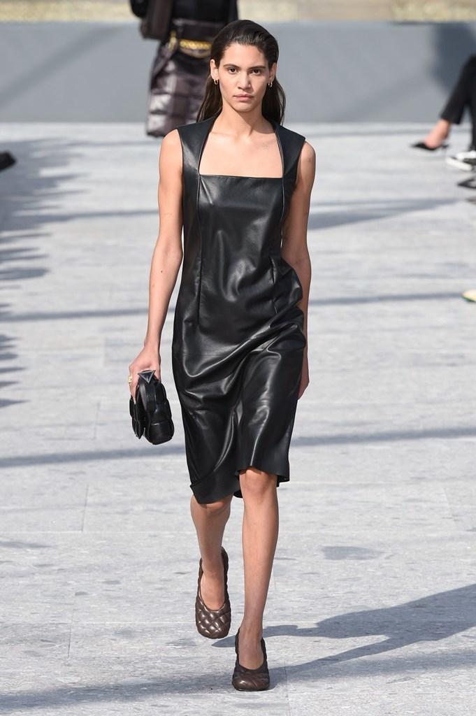Desfile de Bottega Veneta · Semana de la Moda de Milán · Colección...