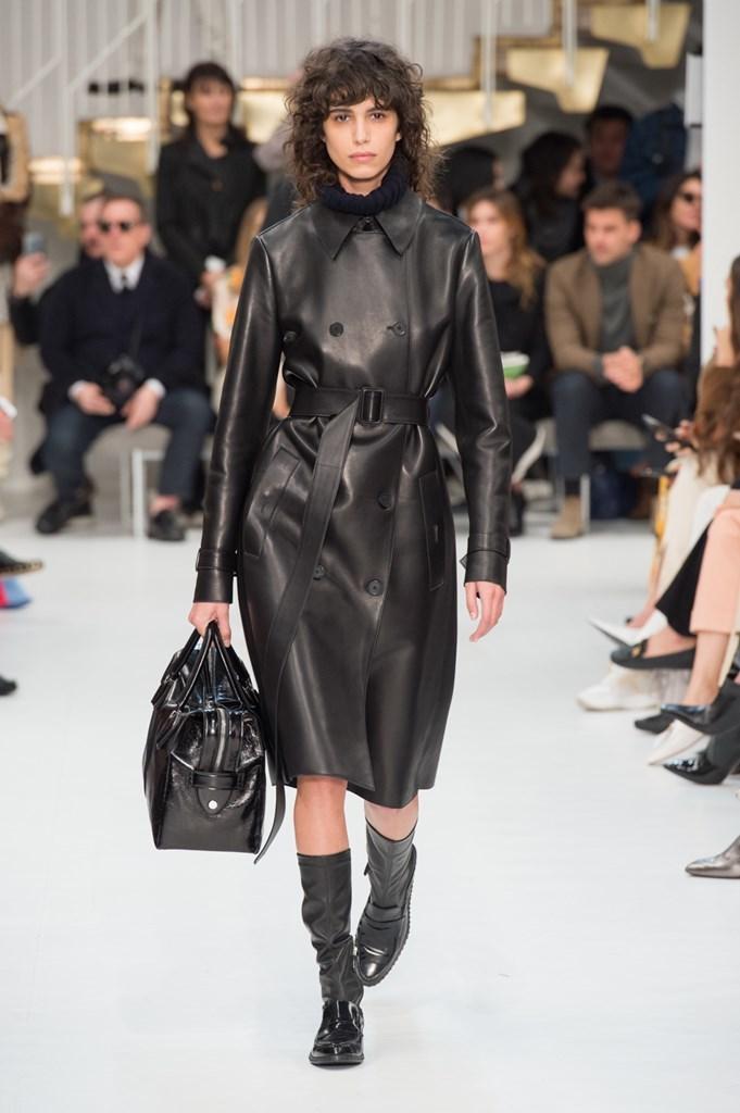 Desfile de Tods · Semana de la Moda de Milán · Colección...
