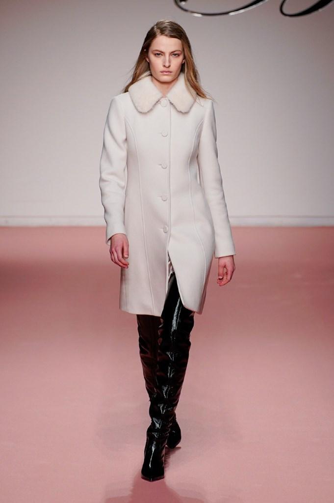 Desfile de Blumarine · Semana de la Moda de Milán · Colección...