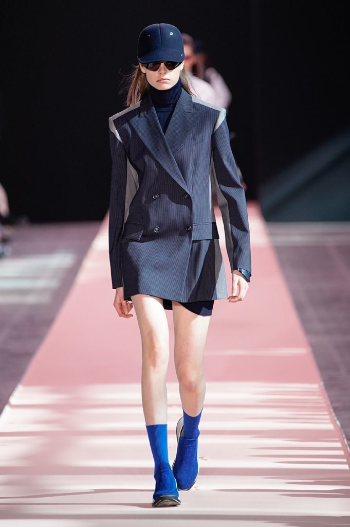 Desfile de Sportmax · Semana de la Moda de Milán · Colección...