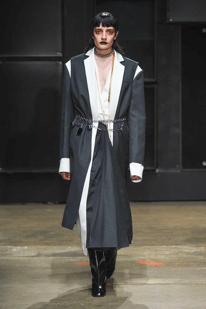Desfile de Marni· Semana de la Moda de Milán · Colección...