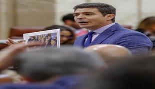 Ciudadanos se suma a la línea más dura contra el PSOE