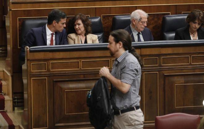 España, dividida entre la pareja de izquierdas y el trío a la andaluza en las alianzas tras las elecciones del 28-A