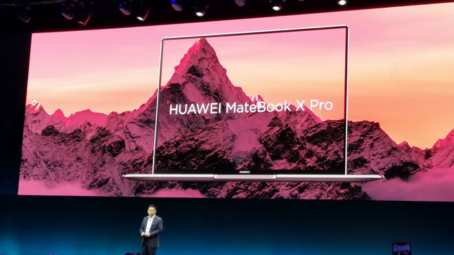 Huawei Mate X: el teléfono 5G y plegable de Huawei luce prometedor