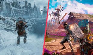 Far Cry: New Dawn y Metro: Exodus, dos juegos para disfrutar del fin del mundo