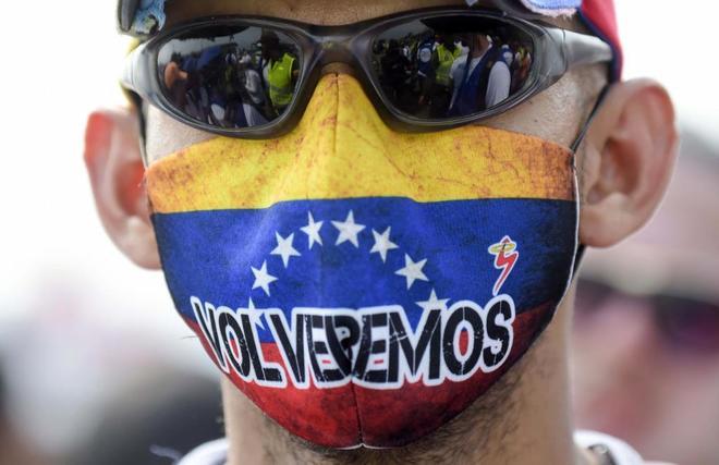 Venezuela, en situación de emergencia